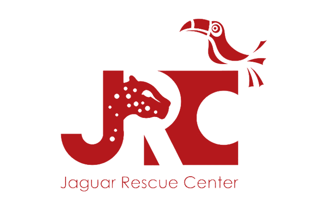 Jaguar Rescue Center logo