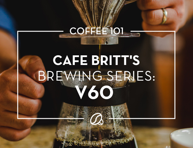 Brewing Series V60