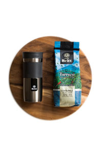 Britt Gifts For Coffee Lovers